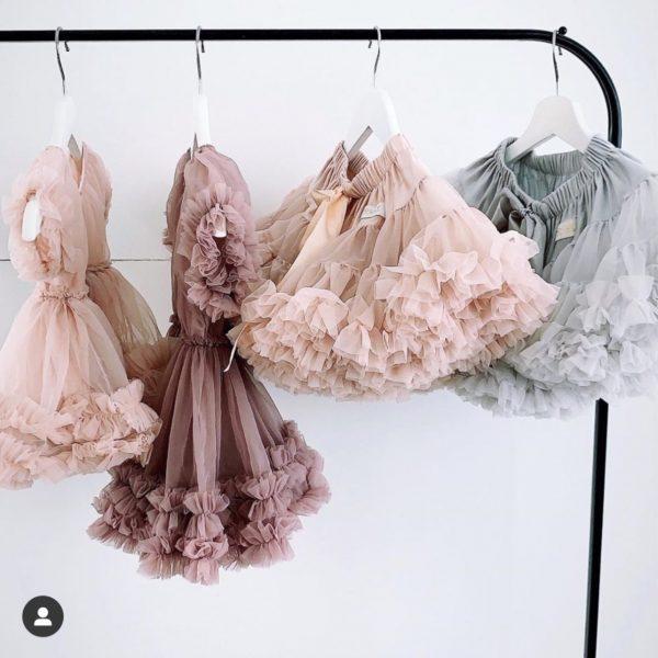 Nadía & Sara – Shop